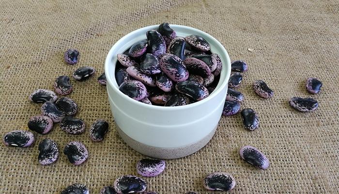 芸豆营养价值